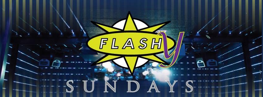 Flashy Sundays Labor Day Weekend!