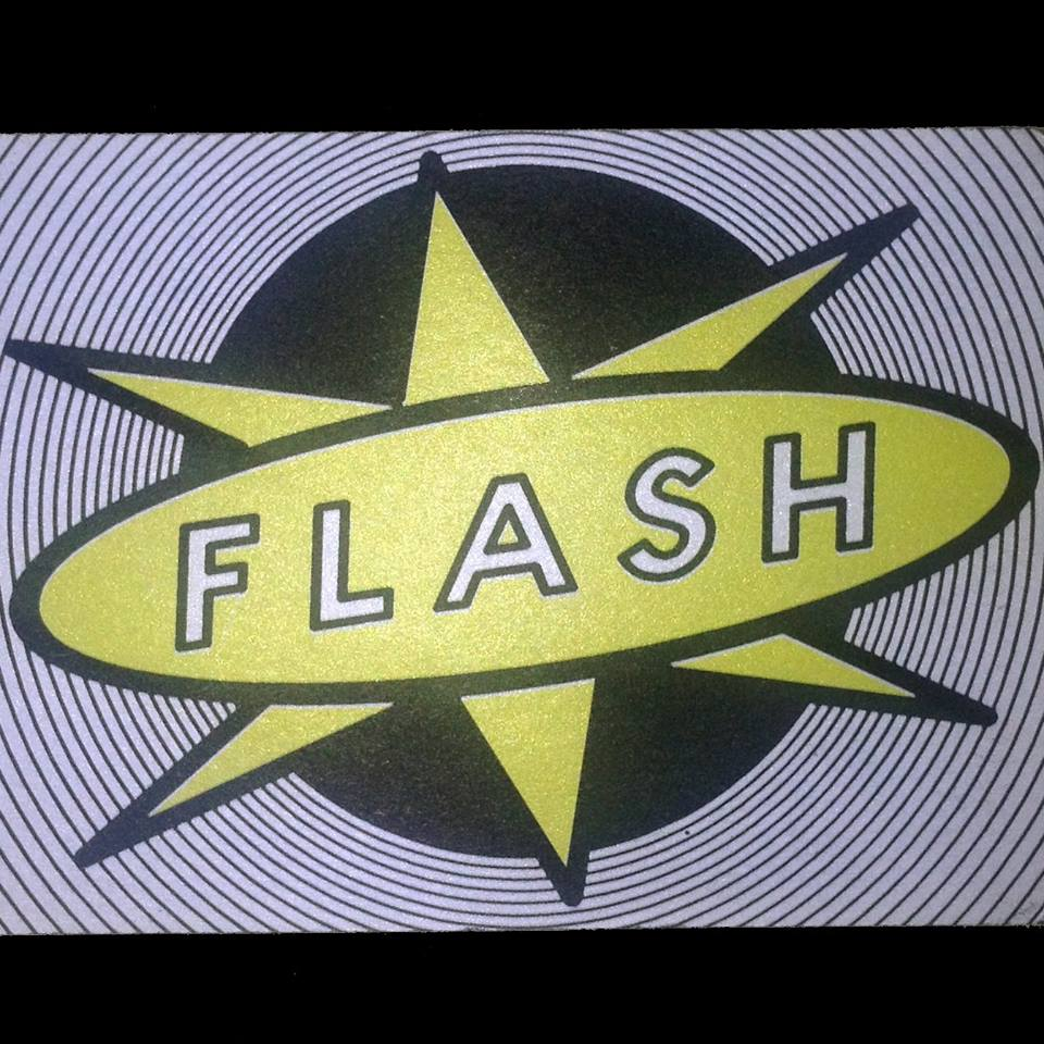 Flash Bar Party