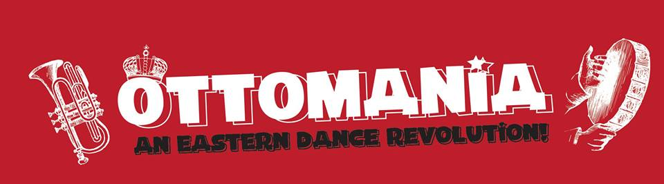 Ottomania: An Eastern Dance Revolution 3 Year Anniversary with special guests Vanniety Kills and Meegs at Zeba Bar