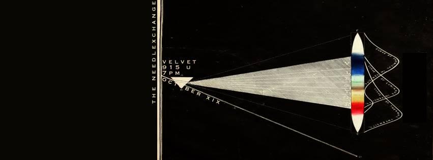 The NeedlExchange at Velvet Lounge