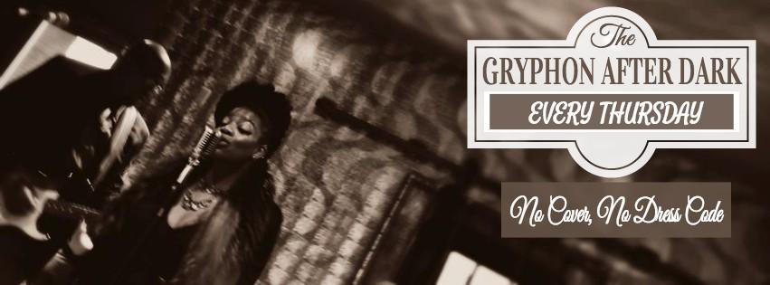 Gryphon After Dark