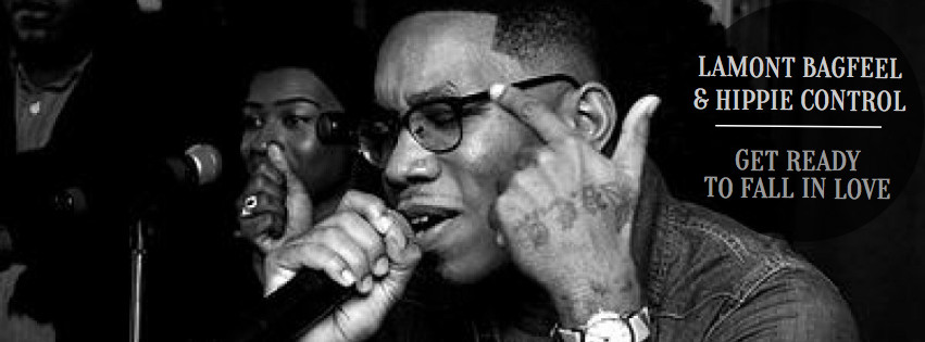 Gryphon After Dark: Lamont Bagfeel // Live Music, No Cover: Neo Soul, Trip Hop, Soul & Jazz