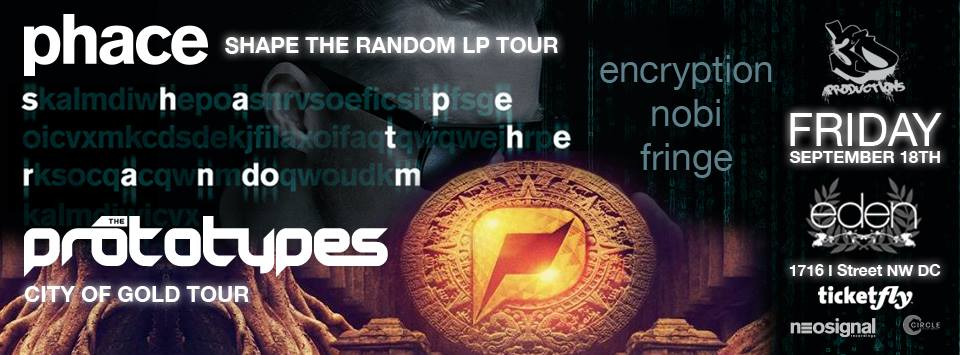 Phace & The Prototypes
