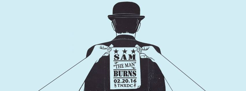 The NeedleXchange with Sam the Man Burns