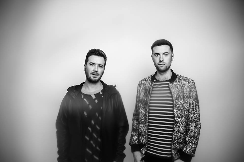 Gorgon City (DJ Set) with Trev-ski at U Street Music Hall