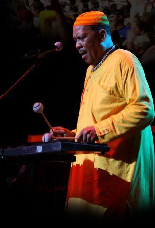 Roy Ayers at Blues Alley