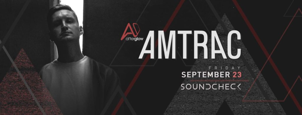 Amtrac at Soundcheck