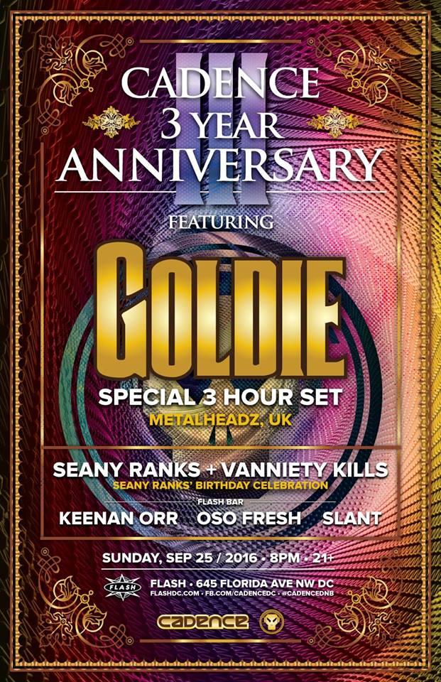 cadence-goldie