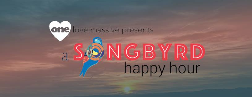 One Love Massive Happy Hour featuring Tony Smooth at Songbyrd Music House & Record Cafe