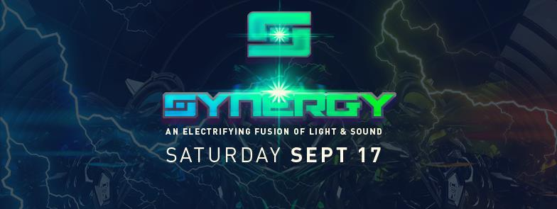 Synergy (Baltimore Rave) at Bambou Venue, Baltimore