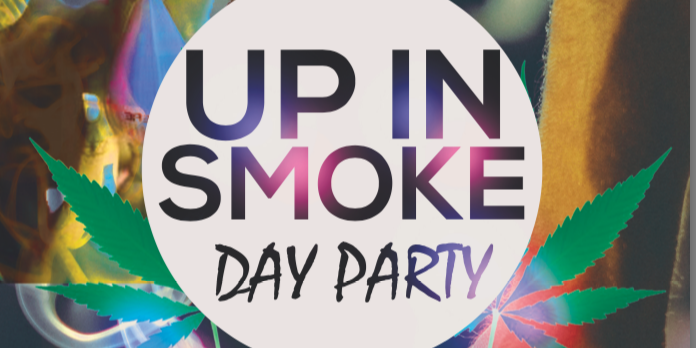 *** Sold Out *** Up in Smoke Day Party at Flash *** Sold Out ***