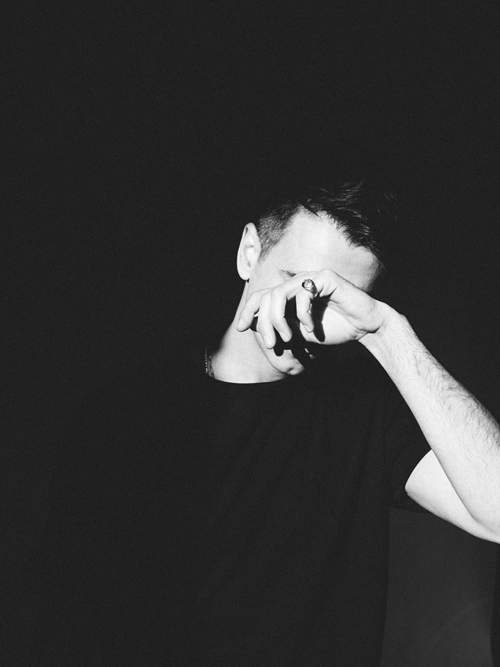 Pride 2017: Boys Noize with Outputmessage, Keenan Orr & Lemz at U Street Music Hall