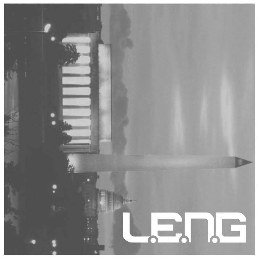 Sampal x LENG Dubstep Special at Jimmy Valentine's Lonely Hearts Club