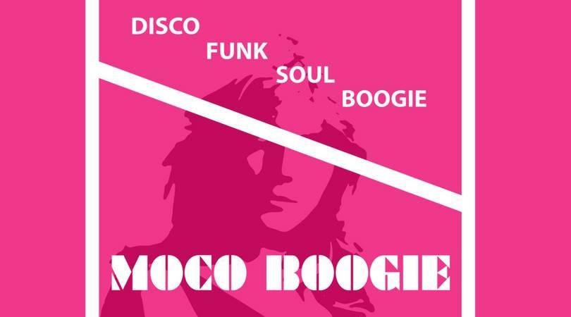 MoCo Boogie with DJ Haz & Kenny M at Kaldi's Social House, Silver Spring