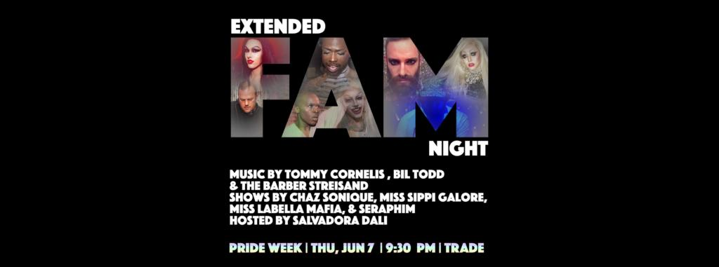 DC PRIDE 2018 | DC House Grooves
