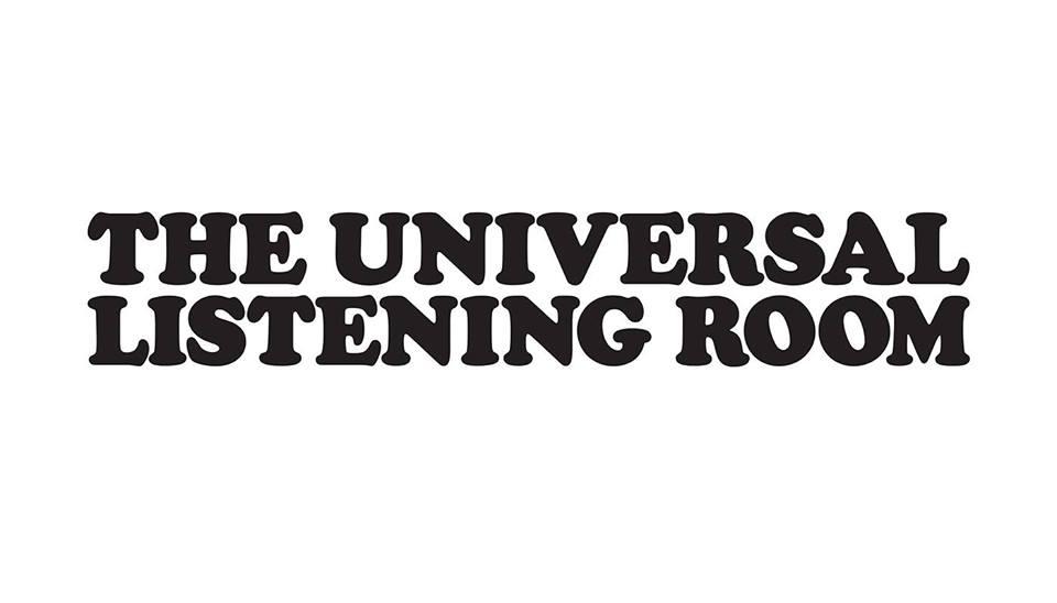 the universal listening room