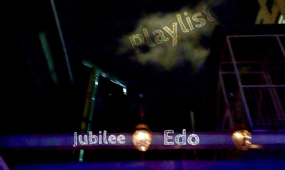 playlist jubilee edo