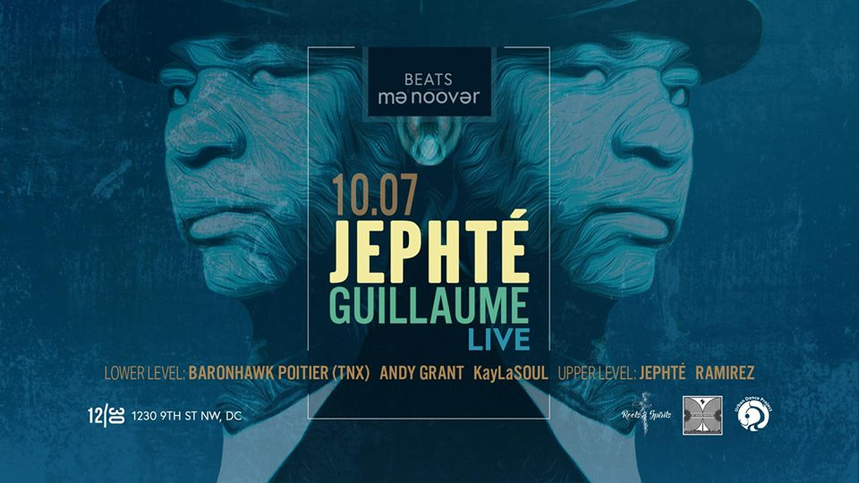 Beats Maneuver Jephté Guillaume