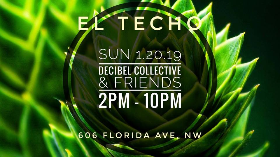 Decibel Collective & Friends