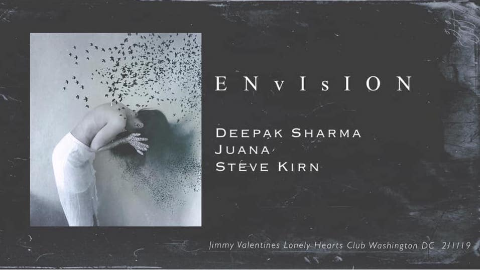 Envision Special Edition