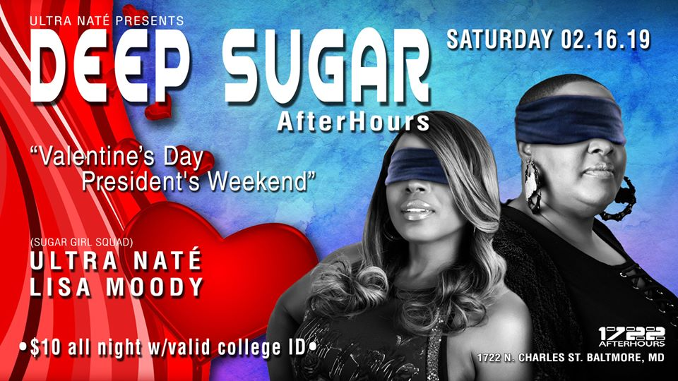 Deep Sugar After Hours