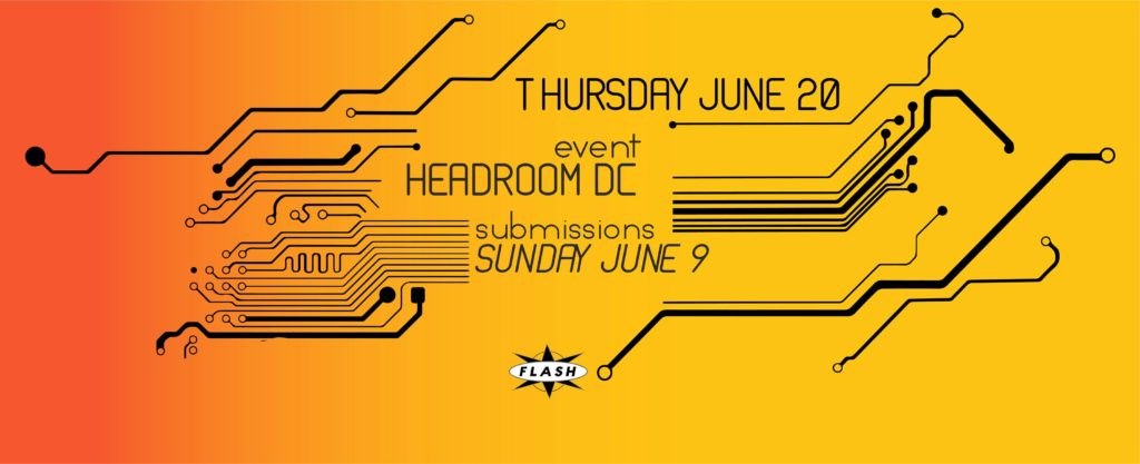 Headroom June