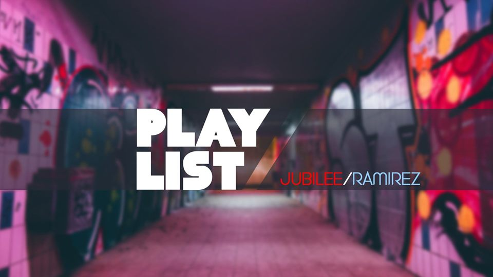 playlist with jubilee and ramirez at esl