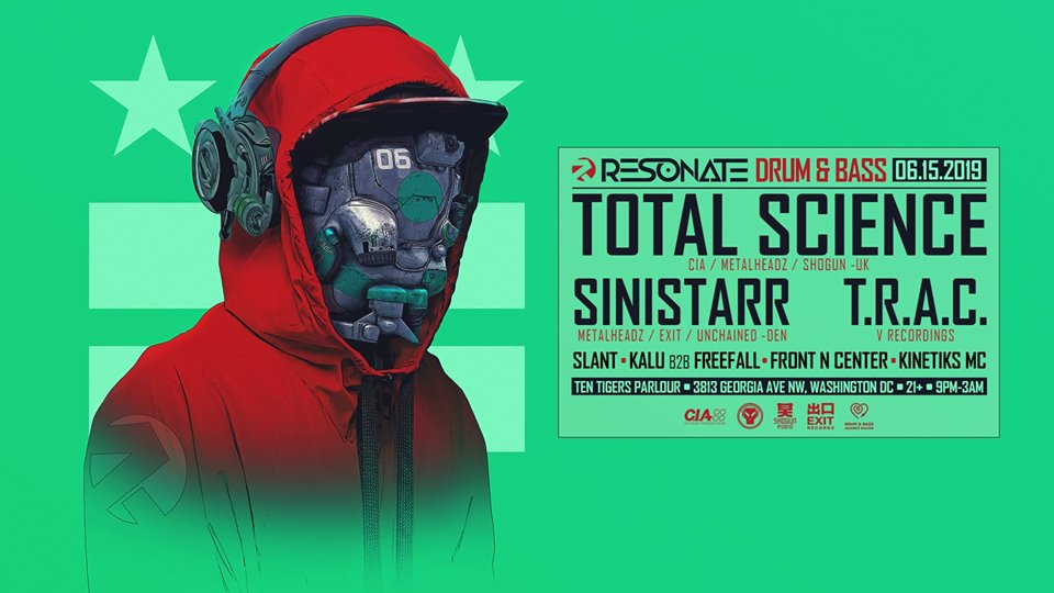 resonate total science sinistarr trac