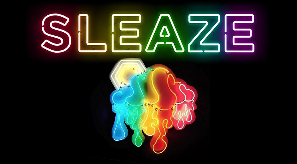 sleaze pride