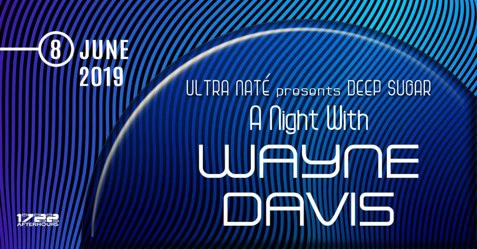 ultra nate a night with wayne davis