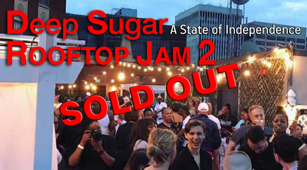 deep sugar rooftop jam 2
