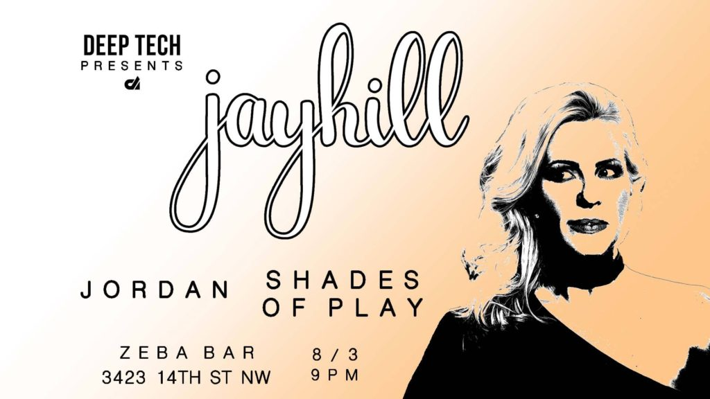 deep tech presents jayhill