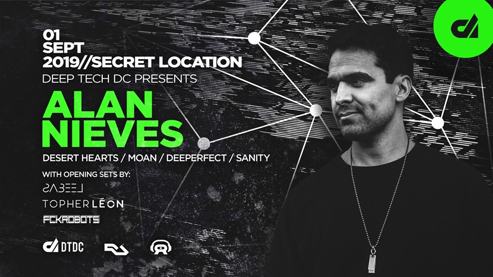 deep tech with alan nieves