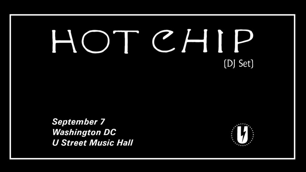 hot chip dj set at u street music hall