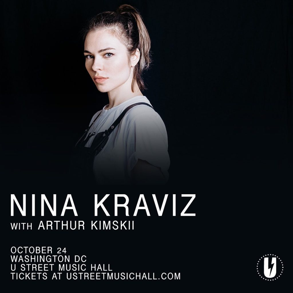 Nina Kraviz at U Street Music Hall