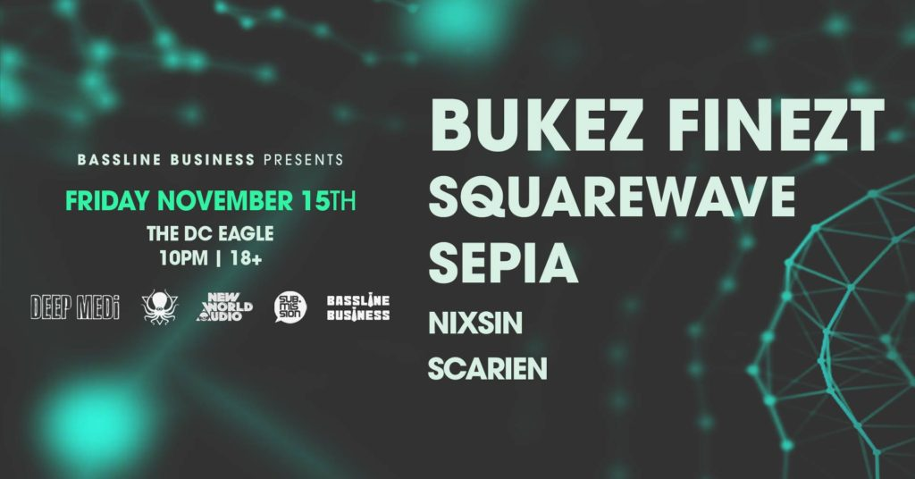 bassline business bukez finezt