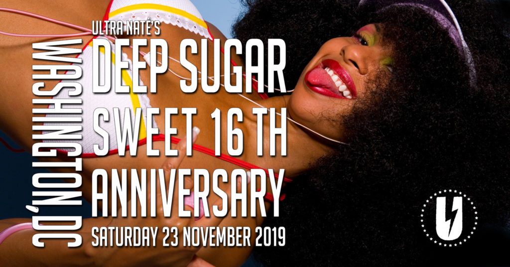deep sugar sweet 16 anniversary