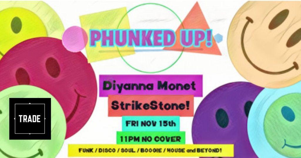 phunked up with diyanna and strikestone