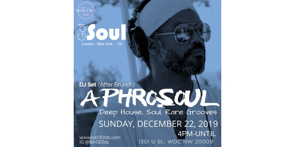 Got Soul Sunday